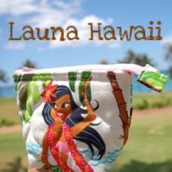 ハワイアンショップ Launa Hawaii外観