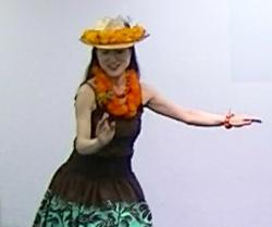 ハワイアンフラ Lilia~リリア~外観