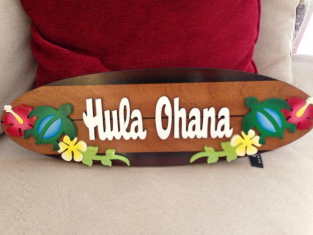 Beflat  Hula  Ohanaのイメージ