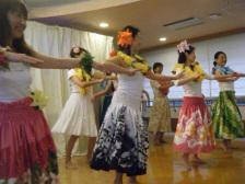 60代~のフィットネスフラダンスについて