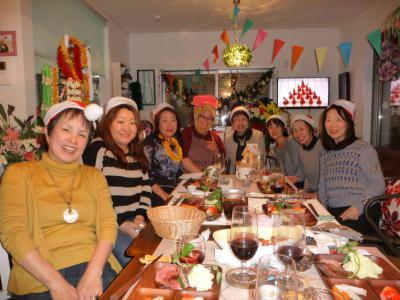 羽村anuenueにてクリスマス会について