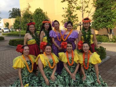 10月21日(土)羽村市文化祭「ゆとろぎ大ホール」について