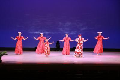 2018.10.13(sat)羽村市文化祭ゆとろぎ大ホールについて