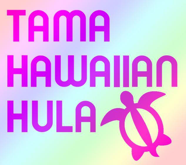 多摩ハワイアンフラのイメージ