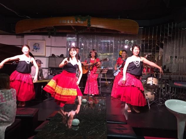 Kananaka Hula Studioのイメージ