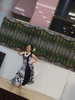 hualani hula外観