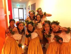 Hālau Kealahou Hula ʻOhana外観