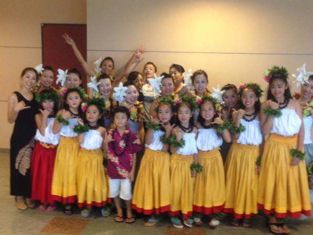 Hālau Kealahou Hula ʻOhanaのイメージ