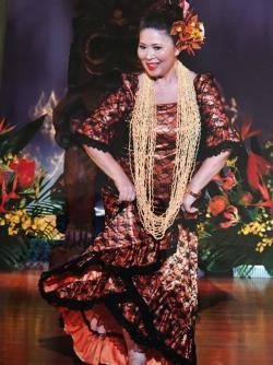 Purotu Ohashi Polynesian Dance Studio外観