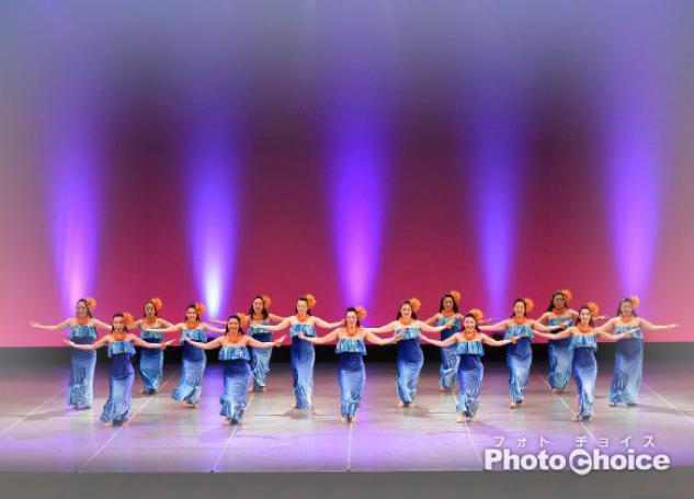 Purotu Ohashi Polynesia Dance Studioのイメージ