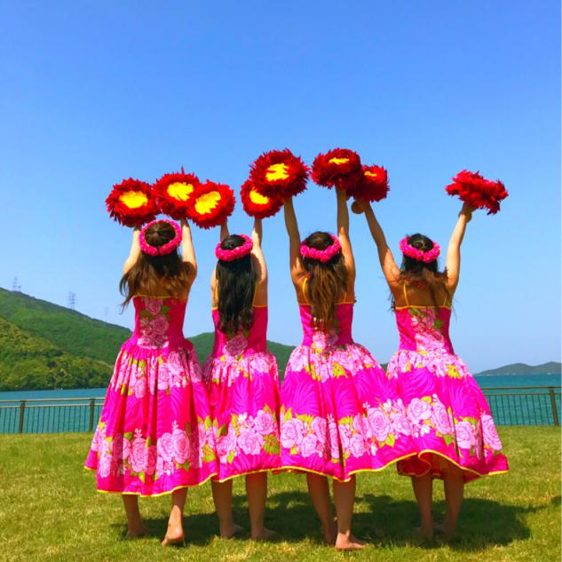 Hālau Hula ʻo Piha Roselaniのイメージ