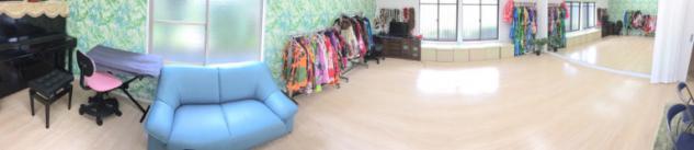 フラダンススクール マハナのイメージ