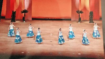 DonDon Hula Festival参加について