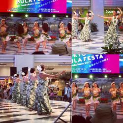 池袋・板橋区のフラ&タヒチアンダンス教室 Pualani's Hula & Ori Tahiti外観