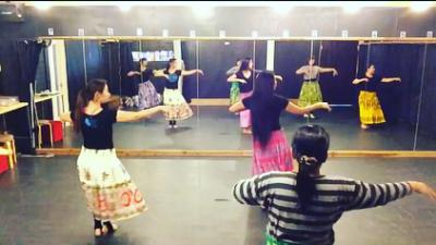 行田ダンススタジオHYPEについて