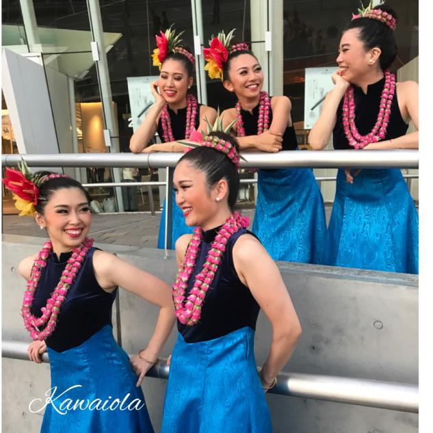 Hālau Kawaiola I ka Hikinaのイメージ