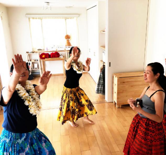 Old Lehua Hawaiian Cultural Societyのイメージ