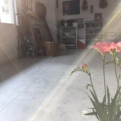 2020新春1月 市川駅近 フラカルチャー月・水・金について