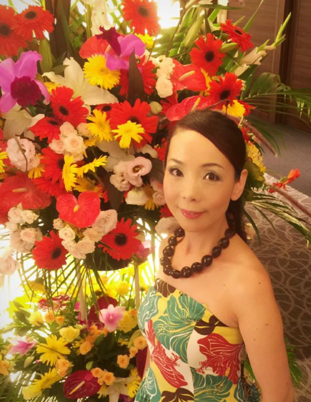 Asuka Hula Studioのイメージ