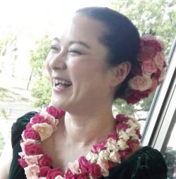 YAMAMOTO MAKI HULA STUDIO外観