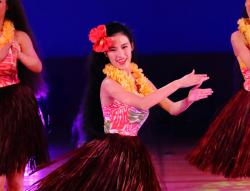 Iwalani School of Dance Japan外観