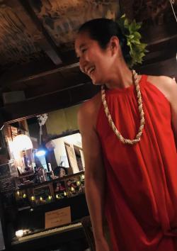 hula hoaloha外観