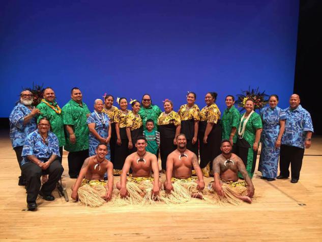 Hālau Nā Mamo O Tulipa 日本校のイメージ